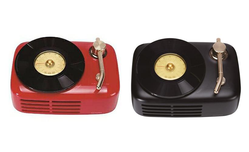 SB-LFS30の口コミと最安値!レコードプレーヤー型のFMラジオ付きBluetoothスピーカー